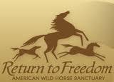Return to Freedom, American Wild Horse Sanctuary