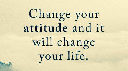 Change your #attitude and you will change your life #gratitude #hope #dreams http://manifestationmiraclereviewsinfo.com