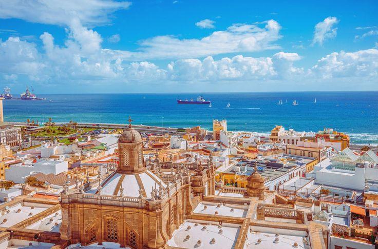 Ilhas Canárias, Espanha