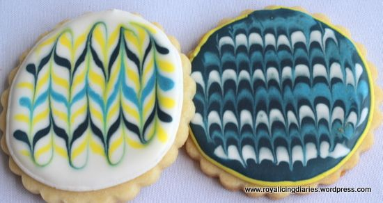 17 Best images about B... Round Birthday Sugar Cookies