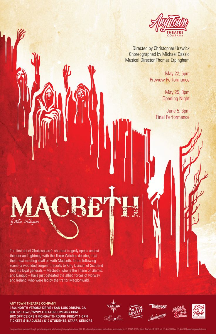 Macbeth Book Cover Ideas ~ Best macbeth images on pinterest poster