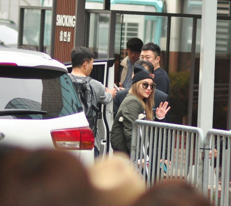 151023 Ailee arriving at Music Bank by KpopMap #musicbank, #kpopmap, #kpop, #Ailee, #kpopmap_Ailee, #kpopmap_151023