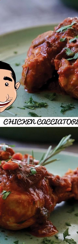 CHICKEN CACCIATORE | One of the Best Chicken Recipes Ever | Italian Chicken Casserole... Tags: cacciatore chicken, chicken cacciatore, Italian food recipes, best chicken casserole, Italian chicken cacciatore, cacciatore recipe, chicken cacciatore recipes, good chicken recipe, vincenzos plate, chicken cacciatore recipe, vincenzosplate, Italian food, vincenzo, chicken recipes, chicken cacciatore slow cooker, chicken recipe, chicken, recipe, seafood pasta, eggplant recipe, chicken cassero...