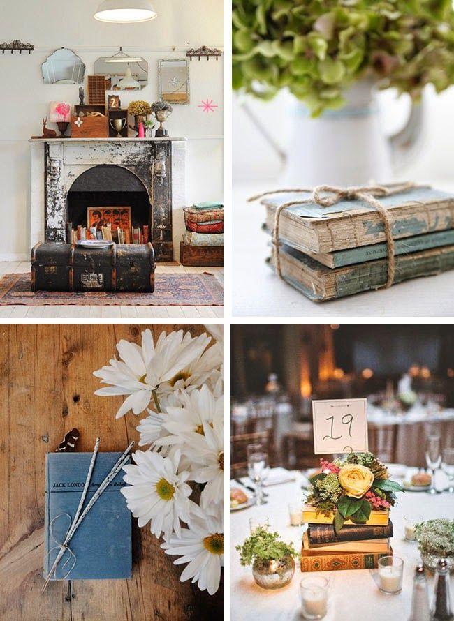 27 best creazioni stile shabby images on pinterest - Idee decoro casa ...