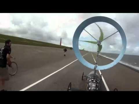 Racing Aeolus 2012 - Vidéo officiel Chinook