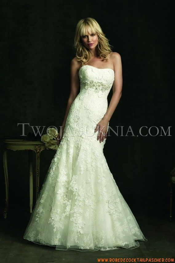 Robe de mariée Allure 8913 Bridals