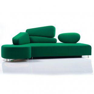 "Мягкая мебель - Пуф ""Mosspink stool"""