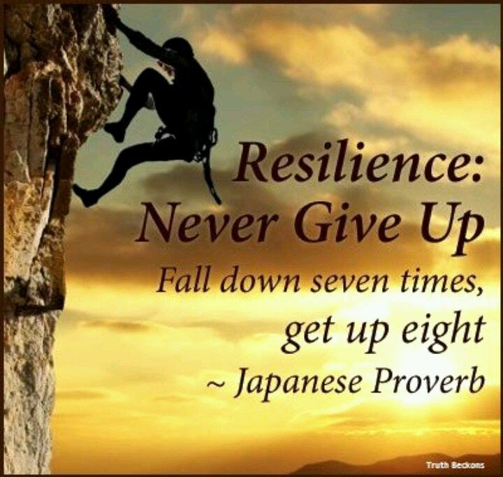 Resilience Quotes: Quotes & Sayings