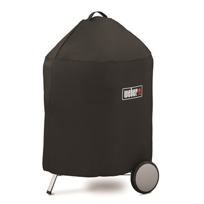 Nice Weber Master Touch® 22 In Charcoal Grill Cover