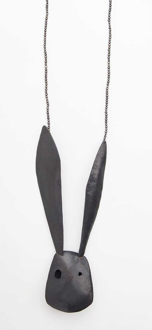 Rudee Tancharoen, Necklace, 2014