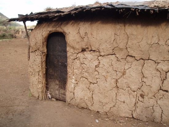 Kenya series part 5/5: Mud huts - RFI