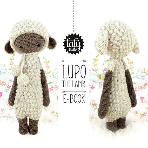 268 best Dolls images on Pinterest | Crochet dolls, Knit crochet and ...