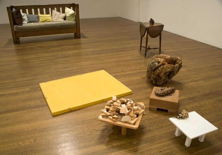 Jill Slosburg-Ackerman show displays seeds of imagination:  Worcester museum exhibition links nature and art as creative forces (Boston Globe, 11.13.2012) #WorcesterArt