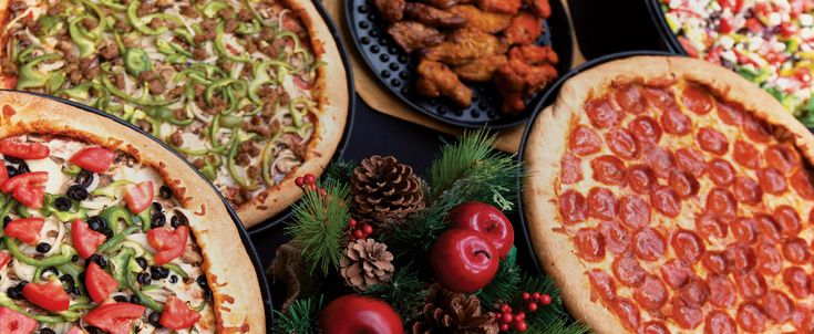 Looking for a great pizza place in Santa Cruz? Woodstock's offers a variety of Pizza, including gluten free, healthy salads, and craft beer!
