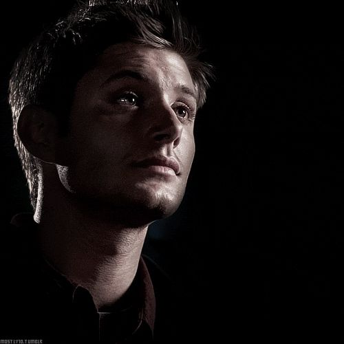 [gif] HOLY MOTHER OF EVERYTHING THAT IS GOOD...I could watch this all day long. Jensen Ackles, you are one sexy man.
