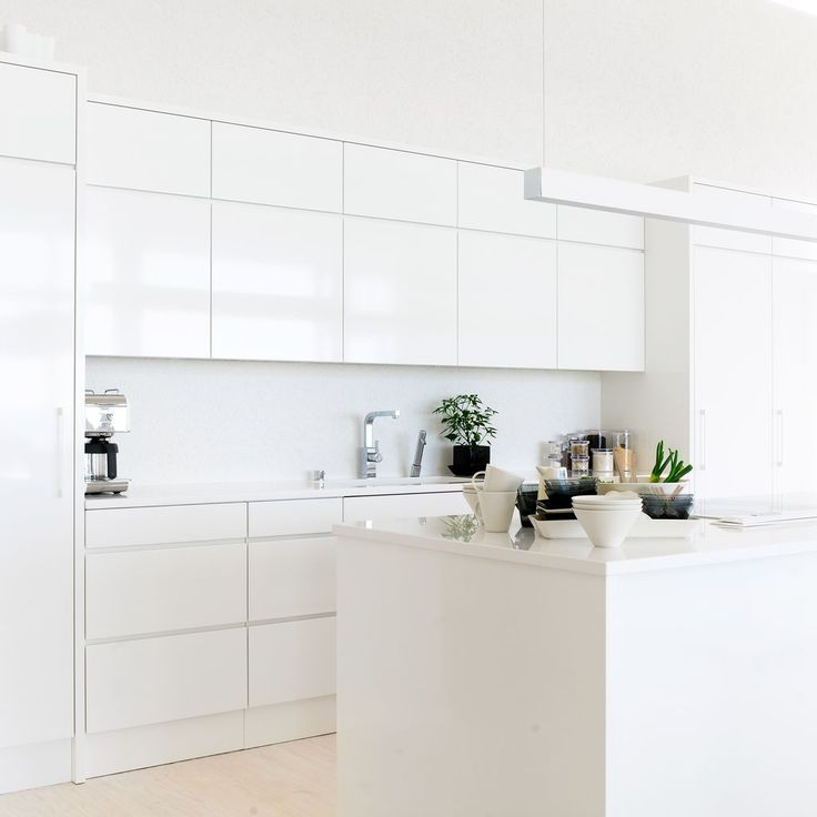 My kind of kitchen