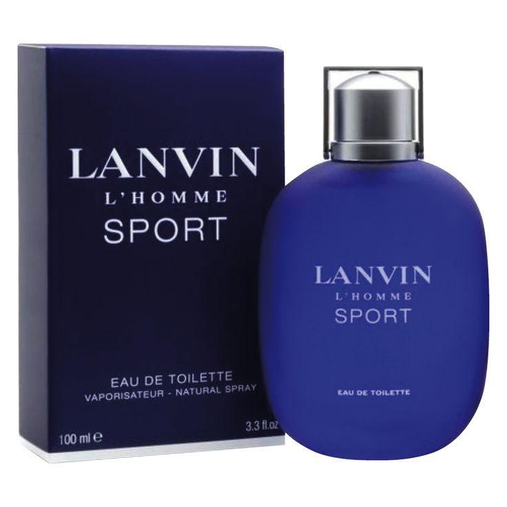 Lanvin L'Homme Sport woda toaletowa 100 ml