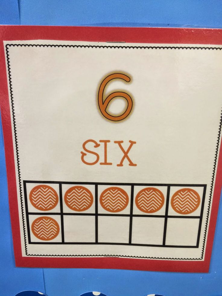 Classroom Design For Special Needs : Daily math practice level counting quantities
