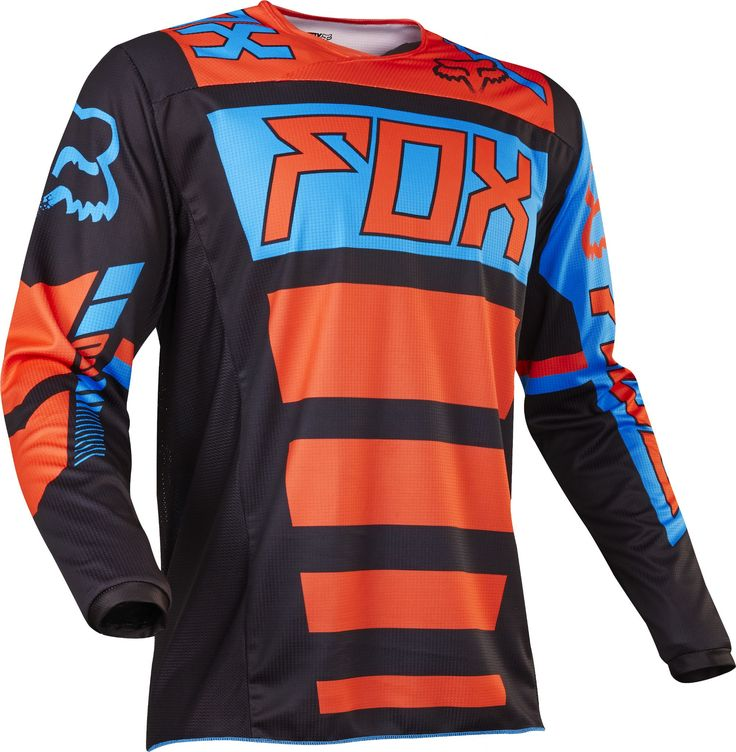 fox motocross gear | FOX MOTOCROSS GEAR MX17 IN STOCK > FOX Motocross Racing Adult MX Gear ...