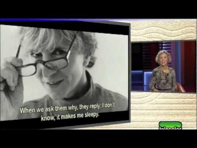 La TV dell'Antiginnastica - Antigymnastique