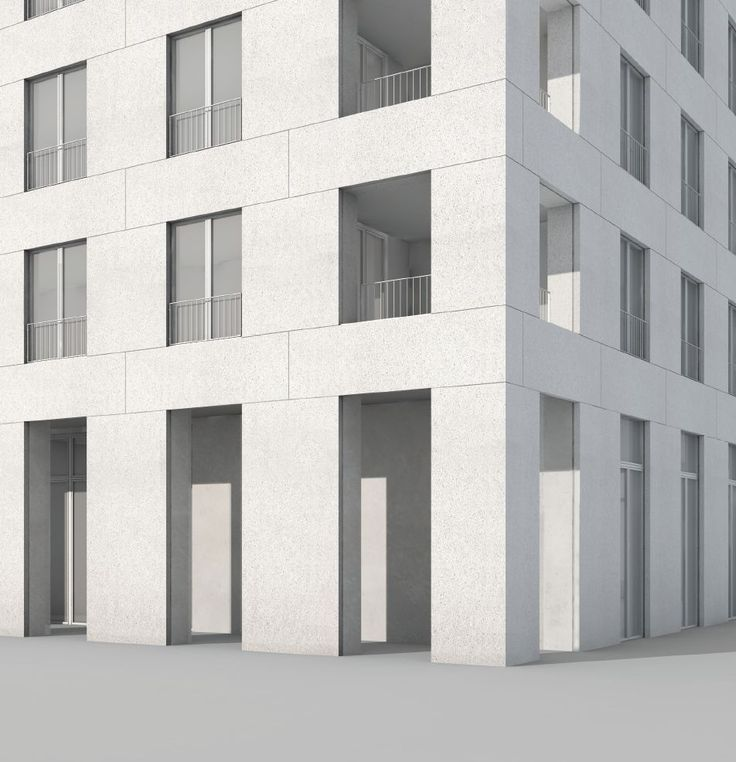 25 Best David Chipperfield Architects Ideas On Pinterest