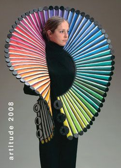 Majorie Schick Sculpture to Wear