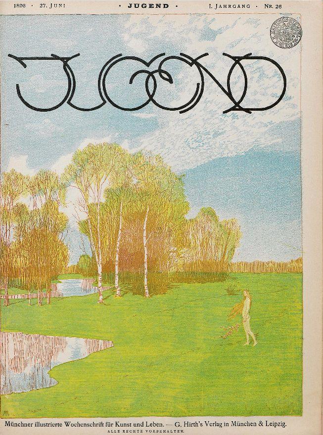 Geschichte der Typografie – Von Historismus bis Jugendstil | PAGE online