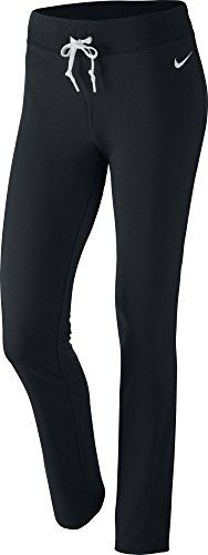 awesome Nike Damen Sporthose Lang Jersey Pants OH, schwarz/weiß, S/S, 614920 Check more at https://designermode.ml/shop/77028031-bekleidung/nike-damen-sporthose-lang-jersey-pants-oh-schwarz-weiss-s-s-614920/