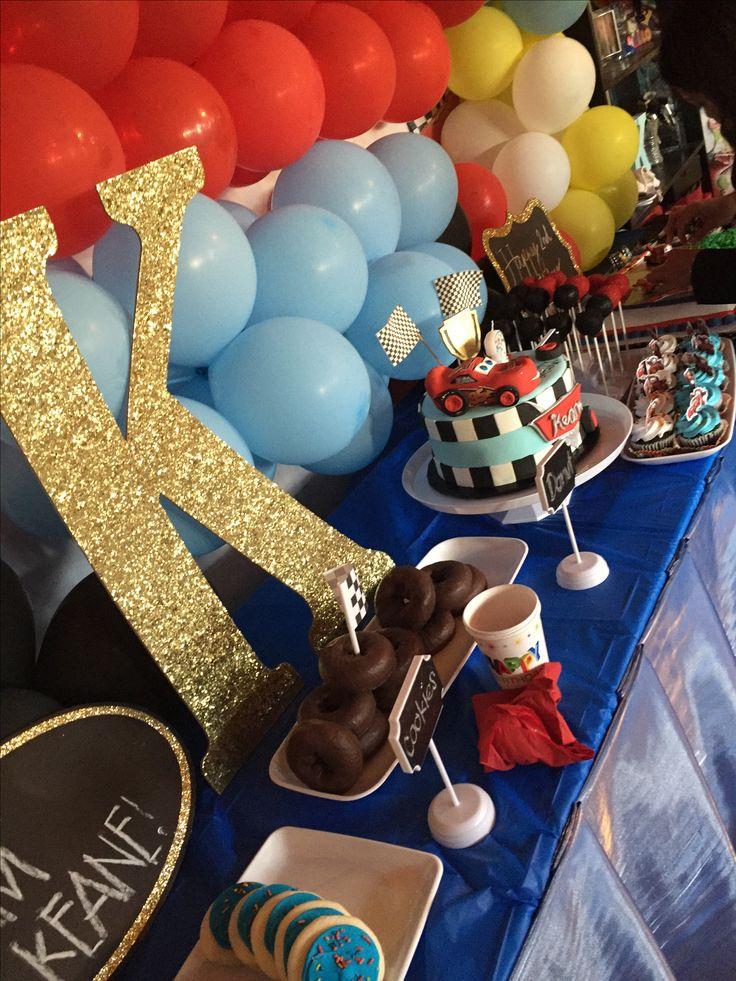 disney Cars birthday themes for kids. Disney Car collection. Disney cake