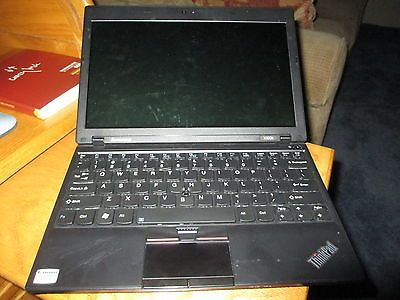 "Lenovo Thinkpad x100E laptop (AMD Athlon 1.60GHz | RAM 2GB | HDD 160GB | 11.6"")"