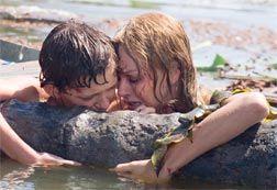 Juan Antonio Bayona ha realizado la película más taquillera del cine español, 'Lo imposible'