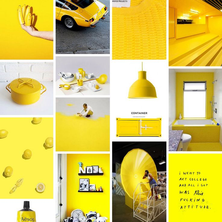 Yellow Mood yellow http://addictedtocolors.tumblr/ | color mood
