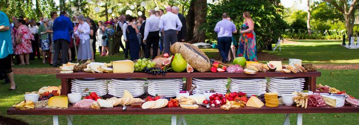 Epic Cheese platter!   Toowoomba Wedding Photography | Salt Studios | Andrew Coates Wedding Artworks - Gabbinbar Homestead