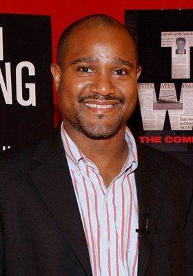 Seth Gilliam Picture