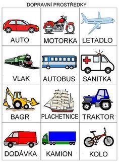 miesto pohybu dopravnych prostriedkov - Hľadať Googlom