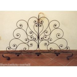 Wrought Iron Chandelier. Customize Realisations. 225