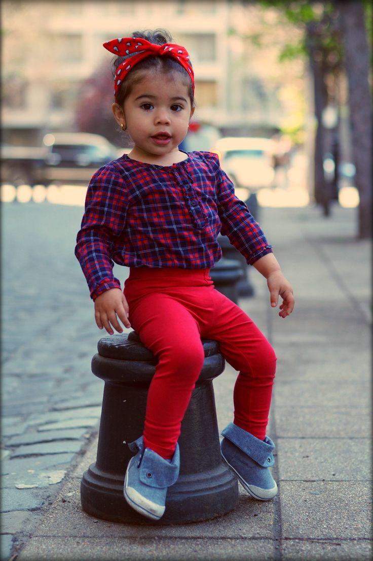 Fashion Girl PinUp Style #pinup #fashionkids #girlfashion