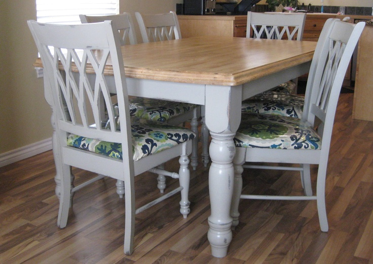Kitchen Table And Chairs For