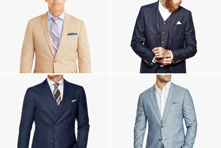 The best affordable groomsmen suits to buy for any wedding in winter, spring, summer or fall, all under $500.