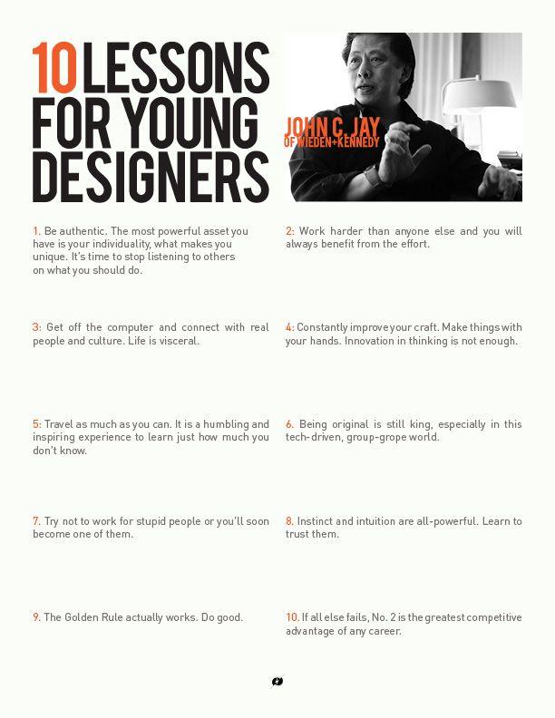 Design Rules.