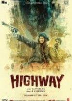 Highway filmini Türkçe altyazılı olarak hd kalitede izlemek için diğer 2014 filmleri de bulabileceğiniz film sitemize bekleriz. İyi seyirler.