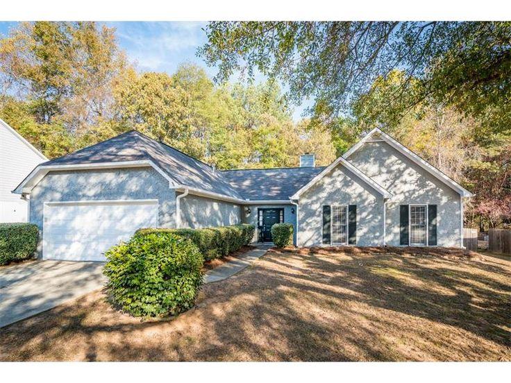 1184 Chris Ln SW, Mableton, GA 30126. 3 bed, 2 bath, $175,000. Beautiful ranch home...