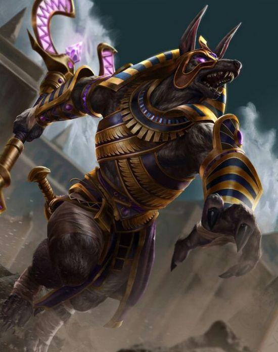 15 Major Ancient Egyptian Gods And Goddesses You Should -6953