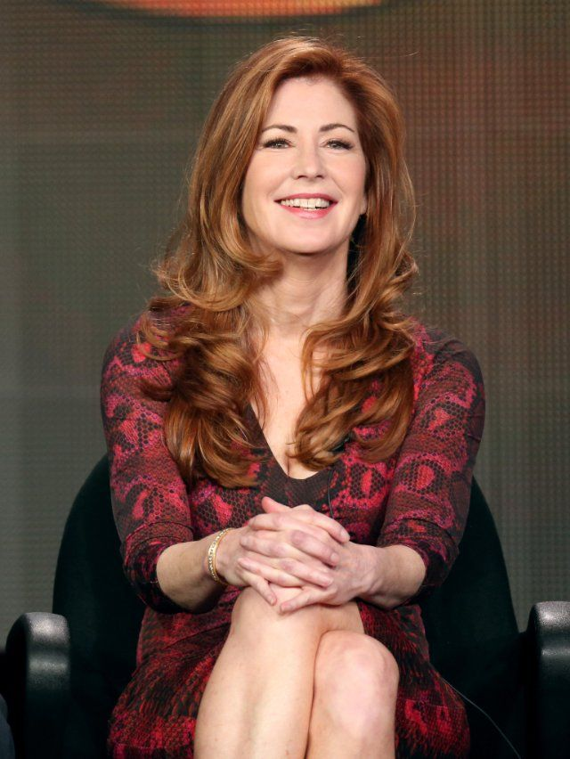 Dana Delany - Born March 13, 1956. She will be 57 this year. Wow!!!!