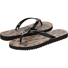 Michael Kors flip flops...they'll go with everything!