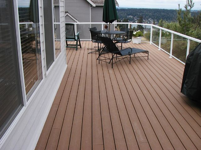 German composite decking low cost composite decking for Garden decking for sale