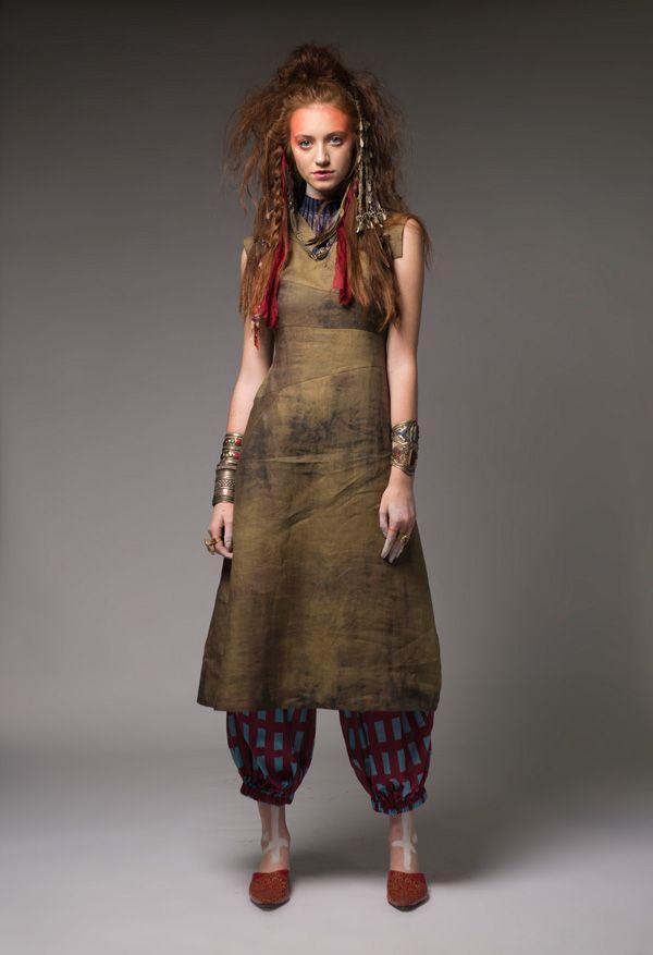 Crimson Dress and Ongop Pants #dogstar #dogstarclothing #laika #brisbanedesigner #fashion