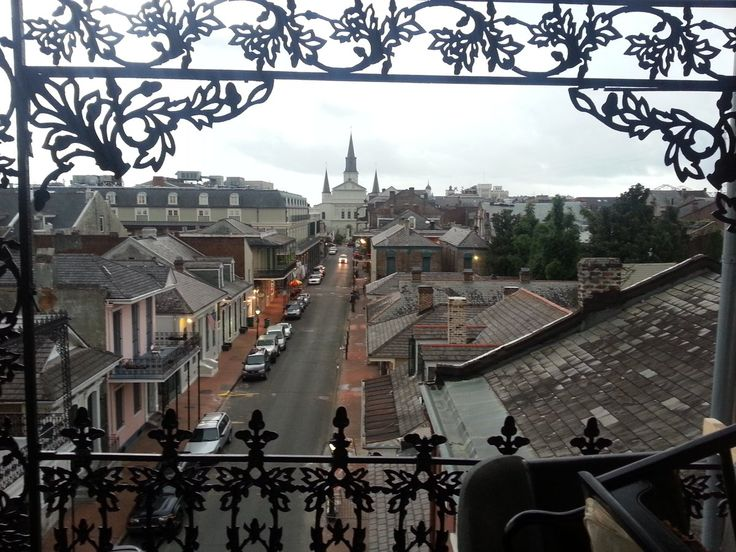 Twitter South louisiana, Orleans, Landmarks