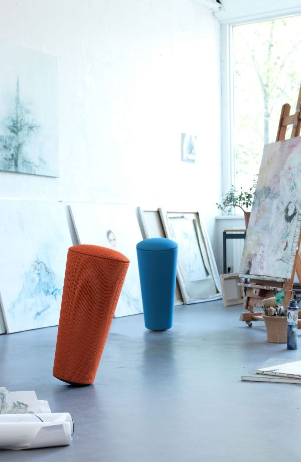 STAND-UP | Design: Thorsten Franck | Stand-up –a stylish, fun and new mover | By…