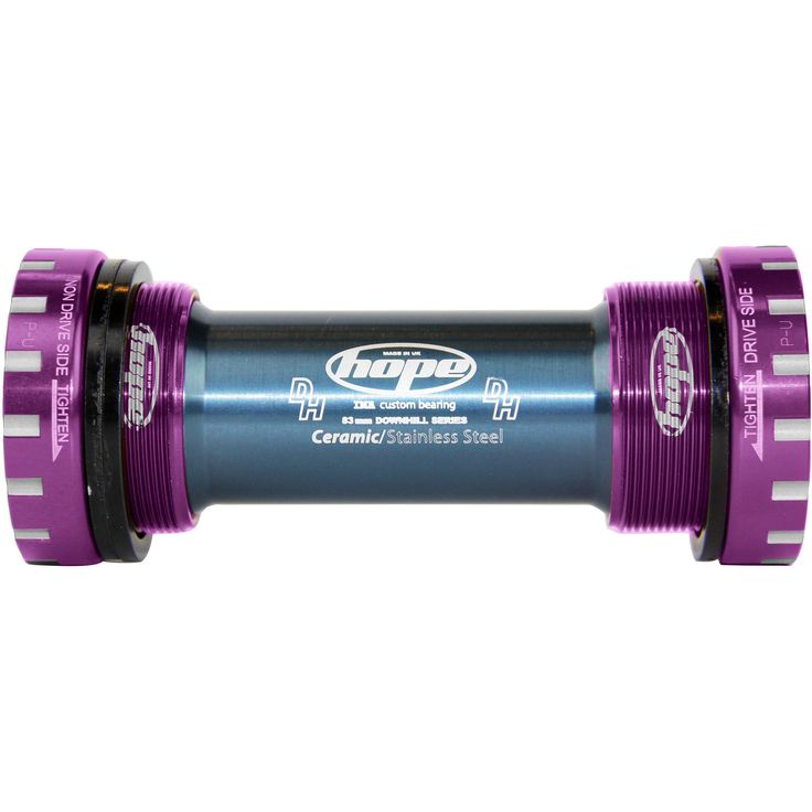 Wiggle | Hope Ceramic Bottom Bracket | Bottom Brackets